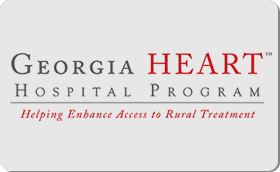 Georgia Heart Hospital Program