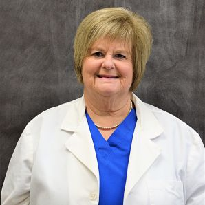 Photo of Linda Jones, MD